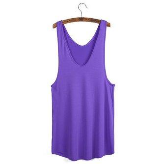 Trendy Vrijetijds jurk