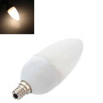 2.5 Watt LED Lamp