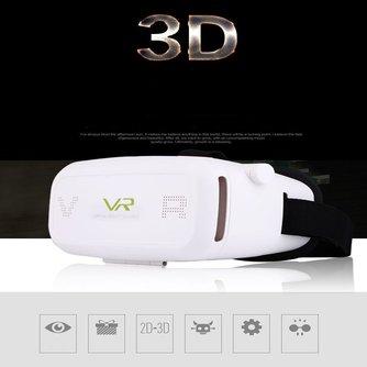 3D-Bril voor Smartphone
