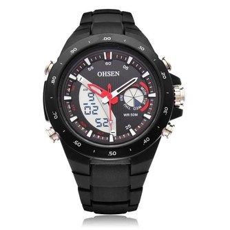 Modern Horloge voor Heren