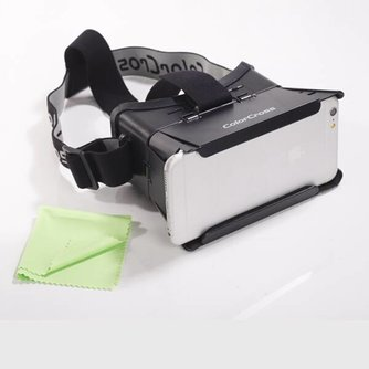 Virtual Reality-Bril voor Smartphone