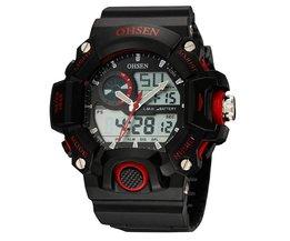 Sportief Horloge Kopen