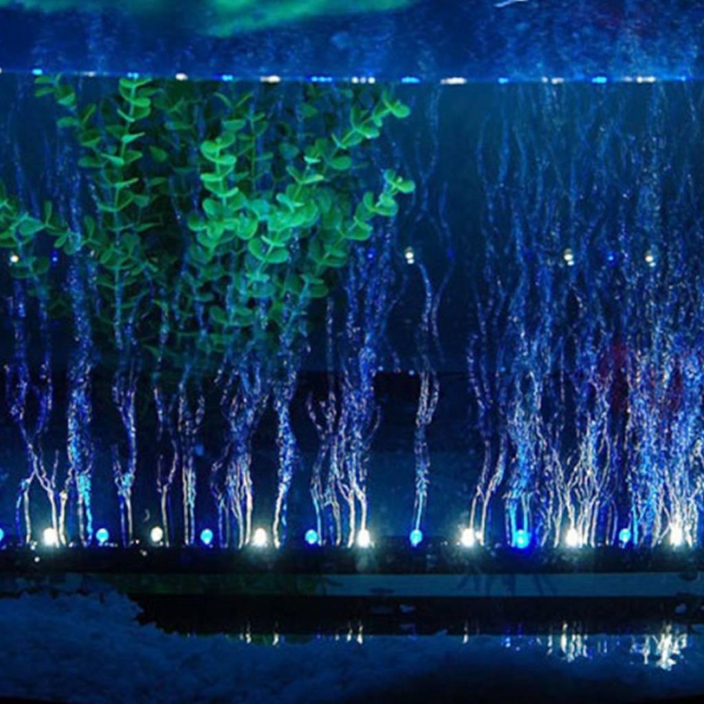 led verlichting voor aquarium