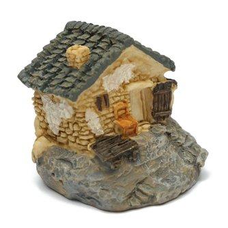 Huisje voor Decoratie
