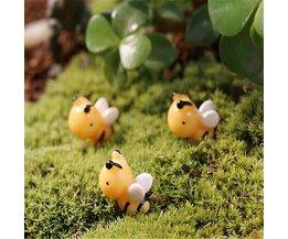 Miniatuur beeldje
