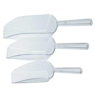 3 Snoepscheppen