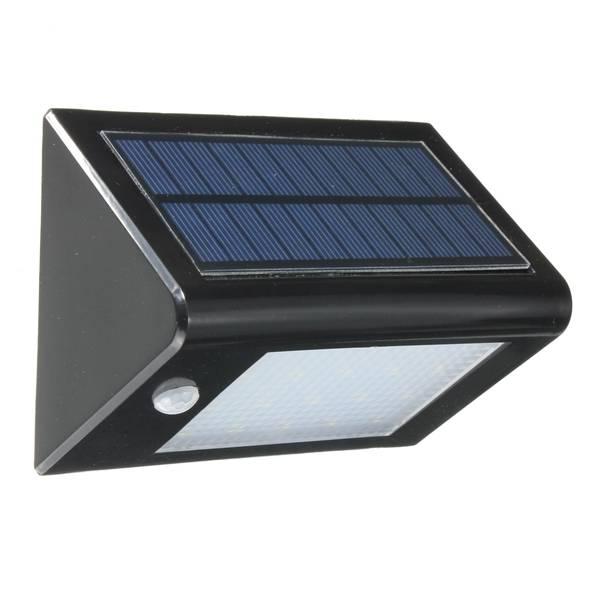 Solar Buitenverlichting LED? I MyXLshop (Tip)