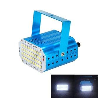 LED podium lichten