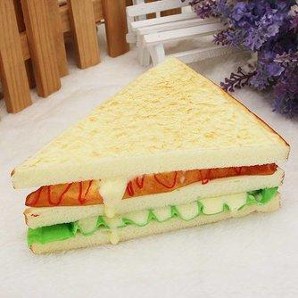 Kunsteten Sandwich