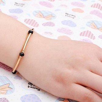 Verstelbare armband