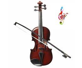 Viool voor Kinderen 38x13x5cm