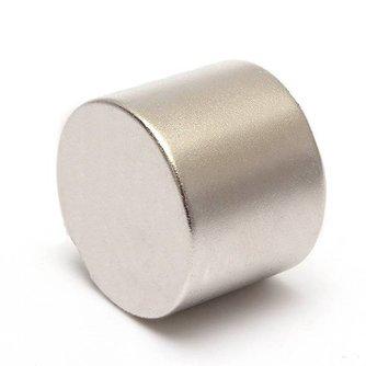 Neodymium Magneet Kopen 25x20mm