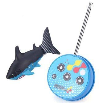 Speelgoed Haai Bestuurbaar in 2 Soorten Verkrijgbaar