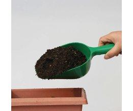 Plantenschepje Plastic