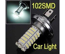 H4 Licht Voor De Auto