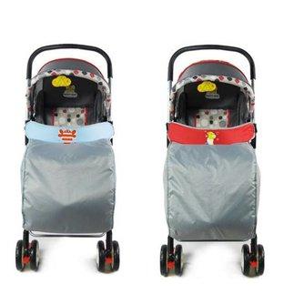 Voetenzak voor Kinderwagen