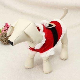 Kersttrui voor Honden