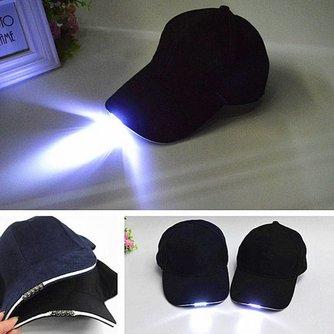 Pet met LED-Verlichting