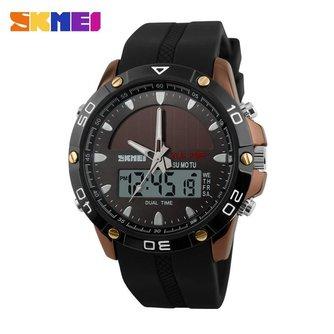 SKMEI Solar Horloge