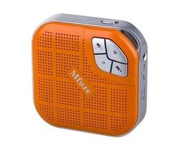 Bluetooth Speaker Voor Smartphone
