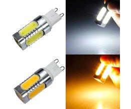 G9 Lampje