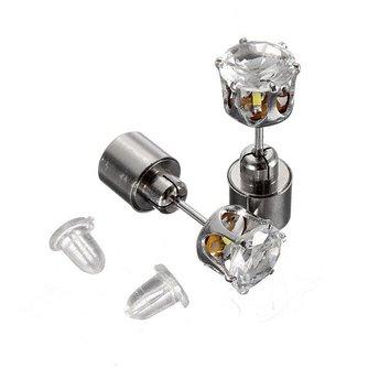 Oorbellen met Licht LED