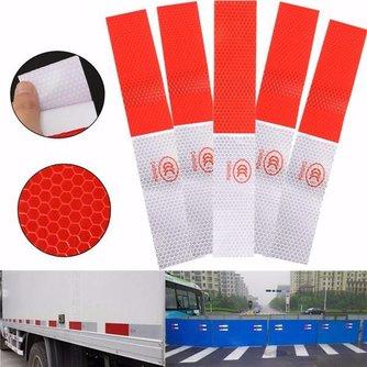 Reflectoren Voor Vrachtwagen