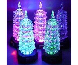 LED Nachtverlichting