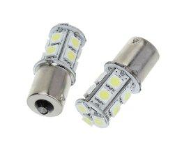 12 V LEDs Voor De Auto