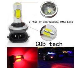 7.5 Watt LED Mistlamp Voor De Auto