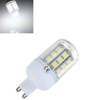 Heldere LED Lamp Voor Een G9 Fitting