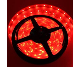 Rode LED Strip 5M