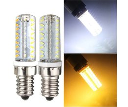 E14 LED Lamp In Twee Kleuren 5W