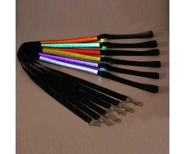 Halsband LED