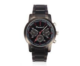 Wilon Modern Horloge