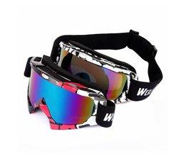 Wintersportbril