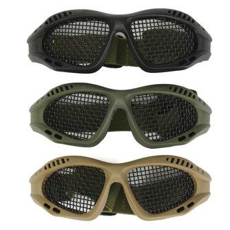 Beschermingsbril