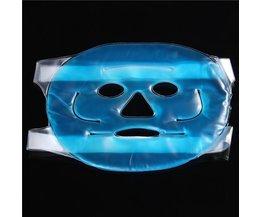 Gel Masker voor het Hele Gezicht