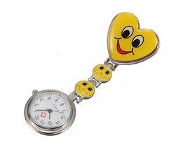 Horloge met Clip