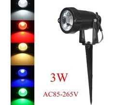 LED Padverlichting
