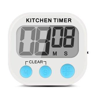 Digitale Keukenwekker