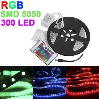 LED Verlichting Strip Van 5 Meter