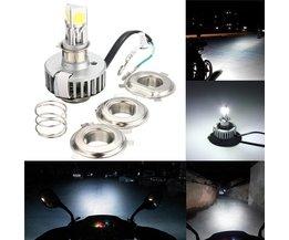 Motorfiets Lamp