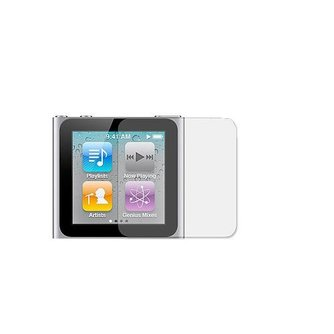 IPod Nano 6th Generation Screen Protector