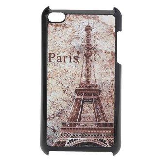 """IPod Touch 4 Case """"Paris"""""""