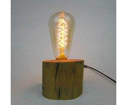 Tafellamp Van Hout