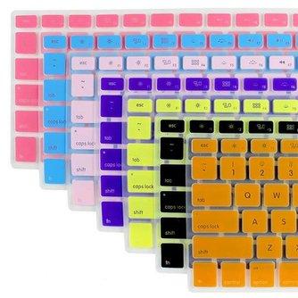 "MacBook Pro 17"" Keyboard Skin"