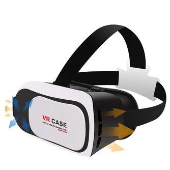 Virtual Reality Bril Telefoon