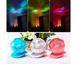 LED Projectorlamp