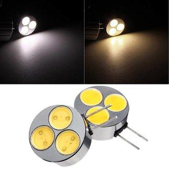 Helder G4 LED Lampje